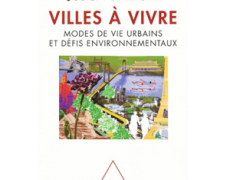 Villes  vivre, Paris, Odile Jacob, 2011