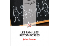 Les familles recomposes, Paris, Presses Universitaires de France, coll.  Que sais-je ? , 2012.